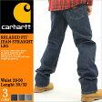 【送料無料】 カーハート Carhartt ジーンズ メンズ 大きいサイズ ≪本国USAモデル≫ (b460) carhartt カーハート ジーンズ 大きいサイズ デニム パンツ アメカジ ブランド ストレート 36インチ 38インチ 40インチ 42インチ カーハート CARHARTT カーハート