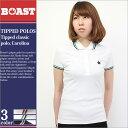 【送料299円】 BOAST ボースト ポロシャツ レディー...