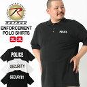 ショッピング大きい [ビッグサイズ] ロスコ ポロシャツ 半袖 バックプリント メンズ 大きいサイズ USAモデル 米軍|ブランド ROTHCO|鹿の子 ミリタリー