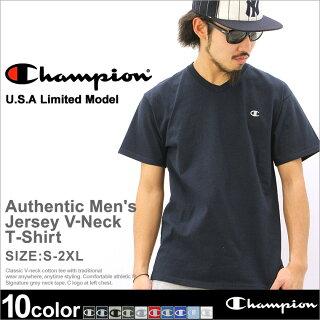 [�����ԥ���][Champion]t����ĥ��Ⱦµ���ȥ��(USA��ǥ�)(T4651)��Champion�����ԥ���t�����̵��v�ͥå�Ⱦµ���ᥫ��T�����ȾµT������礭��������ChampionusaXLXXL2XLLL2L3L��