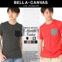 BELLA + CANVAS (ベラ・キャンバス) / BELLA CANVAS Los Angeles / ベラ キャンバス ロサンゼルス / L.A. / LA