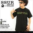 ssur tシャツ メンズ 半袖 ストリート ブランド 大きいサイズ (ssur-p153071210) ssur plus ブランド 2015 tシャツ メンズ 半袖 プリント ロゴ 大きいサイズ 半袖tシャツ XL XXL LL 2L 3L