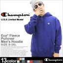 チャンピオン Champion チャンピオン パーカー メンズ 大きいサイズ 無地 [Champion パーカー メンズ チャンピオン パーカー usa パーカー メンズ ブランド スウェット プルオーバーパーカー プルオーバー 裏起毛 無地 大きい XL LL 2L 3L 4L] (USAモデル) (s2467)