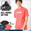 【送料299円】 エクストララージ xlarge tシャツ メンズ 半袖 ブランド x-large tシャツ [x-large エクストララージ tシャツ メンズ 半袖 ブランド ストリート tシャツ 大きいサイズ メンズ tシャツ 半袖tシャツ ロゴt ブランド xlarge] (USAモデル)