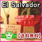 焼きたて珈琲当日発送エルサルバドルHG2Kg(500gパック×4)【】(約120杯分)こだわりの自家焙煎コーヒー豆 お楽しみ0414
