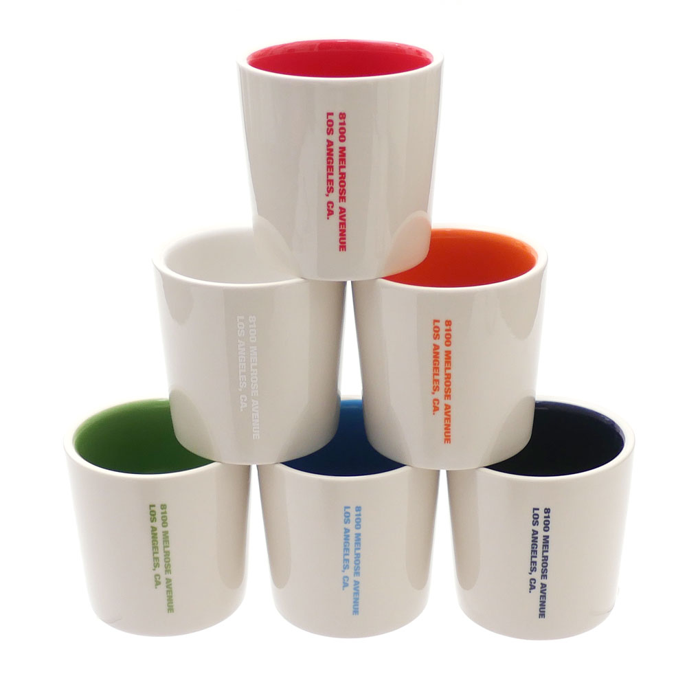 新品 ロンハーマン Ron Herman Pantone Mug マグカップ メンズ レディース 新作 290004962