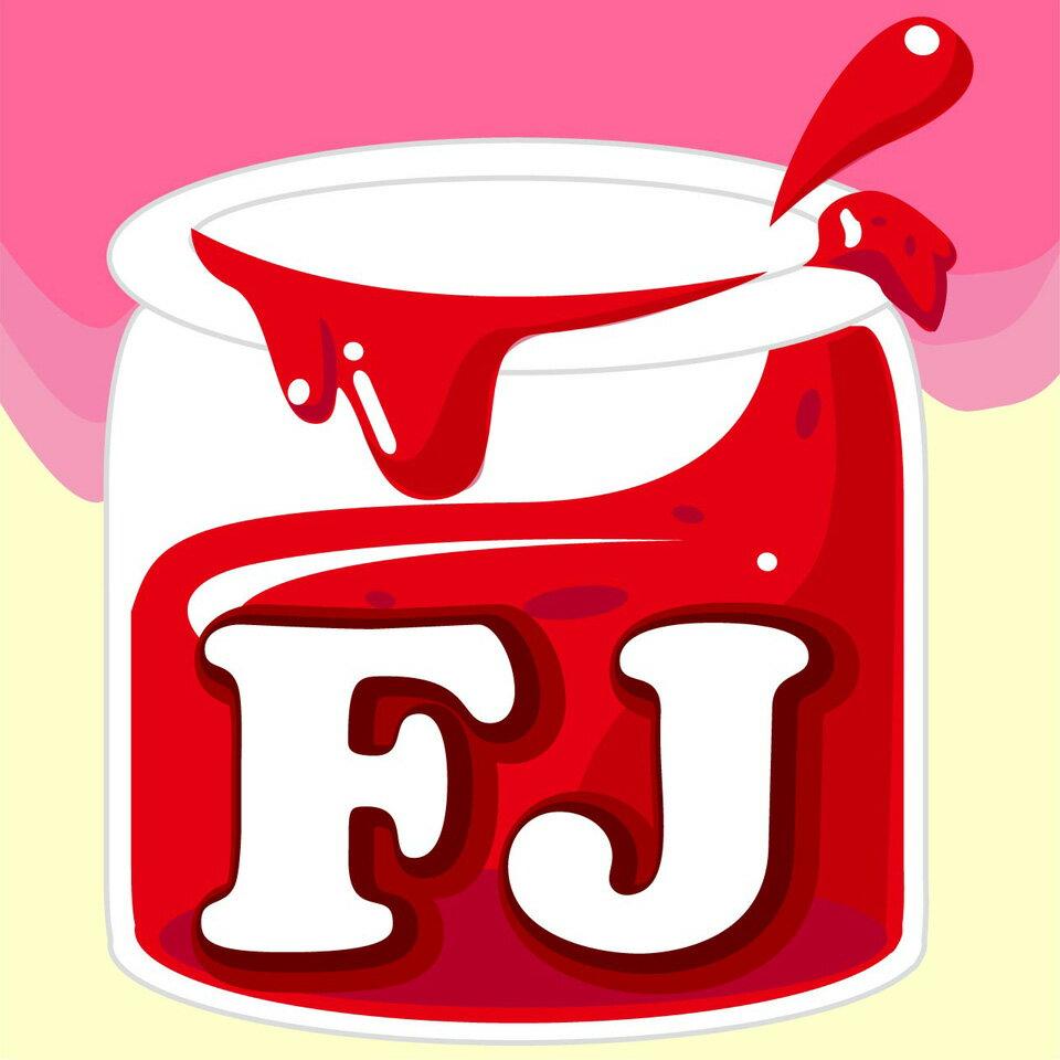 Fried Jam