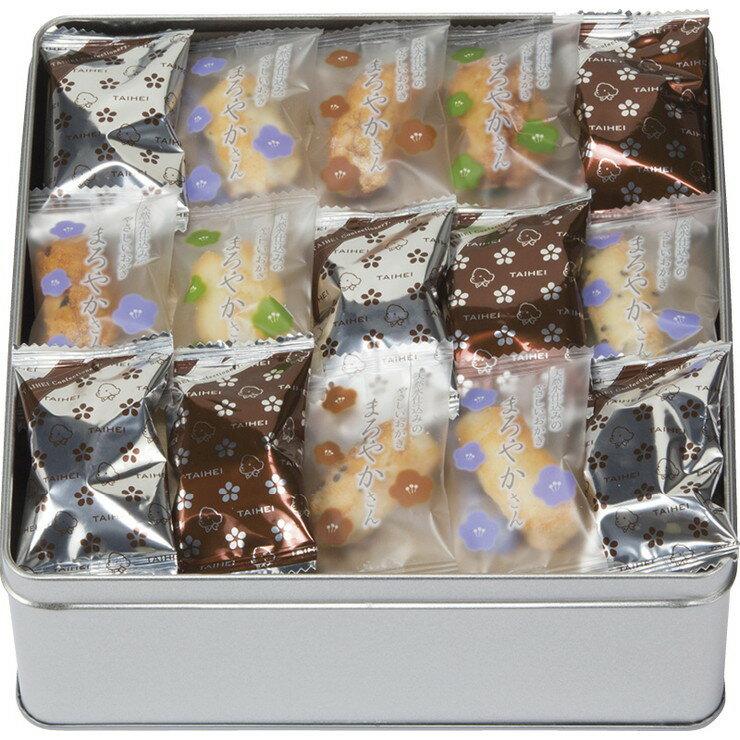 和菓子ギフト泰平製菓天然水おかきまろやかさんTM-20おかき/あられ/和菓子/詰合せ/ギフト