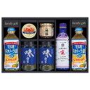 日清オイリオ&卓上海苔バラエティセット(GSN-40A)【海苔/のり/佃煮/油/オイル/味海苔/カ