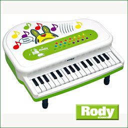 ロディ Rody ミニグランドピアノ おもちゃ 3589 |ベビー/キッズ/キャラクター/楽器/知育玩具/ギフト| 【キッズ/出産祝い/子供/女の子/かわいい/プレゼント/贈り物】