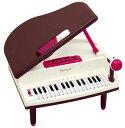 ローヤル グランドピアノ elegant 8885 ベビー/キッズ/楽器/おもちゃ/知育玩具 プレゼント ギフト