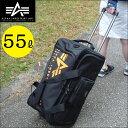 (ALPHA)アルファ インダストリーズ #04697 【正規品】【3WAYボストンキャリー】【容量