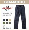 【SALE 10%OFF セール】■ GRAMICCI (グラミチ) クライミングパンツ (0816-NOJ) ニュー ナローパンツ NN-PANTS (ストレ...