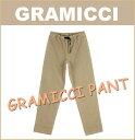 ■ GRAMICCI PANTS(グラミチ) GR-PANTグラミチ クライミングパンツ 【0657-56J】