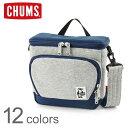 CHUMS(チャムス) ボックス カメラバッグ (スウェット×ナイロン) CH60-2520 (カメラ/バッグ/一眼レフ/デジカメ/ミラーレス/ビデオ/レンズ/おしゃれ/かわいい/メンズ/レディース/BAG)