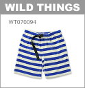 ■ WILD THINGS(ワイルドシングス)(WT070094) クールマックス パイル クライミングショーツ(ショートパンツ/アウトドア/ボーダー/登山/フェス/タオル地)
