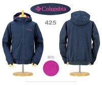 COLUMBIA(コロンビア)[PM3138]ロマビスタフーディージャケット(コロンビア/中綿/ジャケット/ブルゾン/アウター/ジャンパー/アウトドア/ストリート)