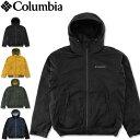 コロンビア COLUMBIA ロマビスタ フーディー [PM3396](ジャケット メンズ 中綿 ブルゾン パーカー アウター ジャンパー アウトドア ストリート)【SALE セール】