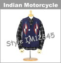 ■ INDIAN MOTORCYCLE (インディアン モーターサイクル)【IM12645】 CHIMAYO VEST (チマヨ ベスト)【MADE IN USA】【アメカジ】 10P27May16
