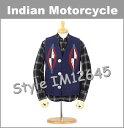 ■ INDIAN MOTORCYCLE (インディアン モーターサイクル)【IM12645】 CHIMAYO VEST (チマヨ ベスト)【MADE IN USA】【アメカジ】