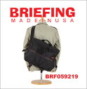  BRIEFING (briefing) BRF059219 Shoulder Bag &quot;DUNE SHOULDER&quot; dune shoulder [ free shipping made in a product made in U.S.A., the United States!] [smtb-td]