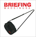  BRIEFING (briefing) BRF090219 shoulder bag &amp; waist porch  free shipping! [smtb-td]