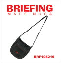  BRIEFING (briefing) BRF105219 &quot;DAY TRIPPER/S&quot; day-tripper [S] shoulder bag  free shipping! Collect on delivery fee free of charge! [smtb-td]