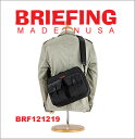  BRIEFING (briefing) BRF121219 &quot;MAG SHOULDER BAG&quot; mug shoulder bag [ free shipping made in MADE IN USA, U.S.A.!] [smtb-td]