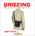 ■ BRIEFING (briefing) JET (jet shoulder bag, BAG) [BRF172219] [】▼ free shipping made in the United States!] ▼[smtb-td]