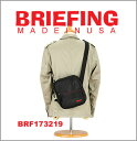  BRIEFING (briefing) (3rd shoulder bag, BAG) [BRF173219] [ free shipping made in the United States!] Collect on delivery fee free of charge! [smtb-td]