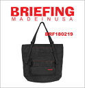 ブリーフィング トートバッグ (BRIEFING) ショットバケット [BRF180219] BRIEFING SHOT BUCKET (アメリカ製/MADE IN USA/ブリーフィング ビジネスバッグ/かばん/通学/通勤/メンズ/レディース/BAG)
