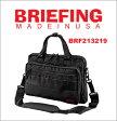 ブリーフィング ブリーフケース (BRIEFING) ユークリッド ブリーフ [BRF213219] (ショルダーストラップ付/2WAY/ショルダーバッグ/ブリーフィング ビジネスバッグ/通勤/通学/A4対応/薄型/BRIEFING BAG/バッグ)