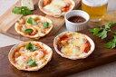 【ギフト】Sサイズピザ8枚セット(Sサイズ・直径約11cm)(税込・送料込)【冷蔵・冷凍発送】 【楽ギフ_包装】【楽ギフ_のし】