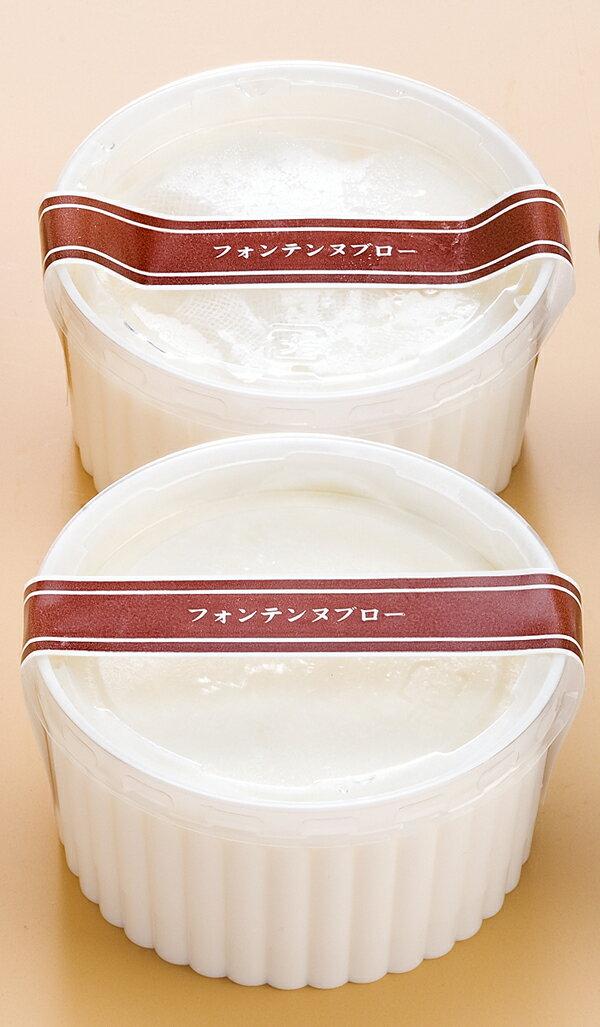 フォンテンヌブロー(2個セット)(税込・送料別)【冷蔵・冷凍発送】