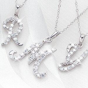 イニシャル ネックレス ニューヨーク デザイナーズ プレゼント