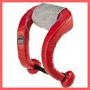 【クロシオ】【家庭用電気マッサージ器】ネックマッサー[管理医療機器]※楽な姿勢から首や肩のマッサージがしやすいように開発されました。【smtb-s】