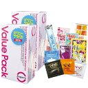 ◆相模ゴム工業 サガミ(sagami) バリューパック20ST(Value Pack) 20個入り×2個 + 選べる潤滑ボディローション×1個セット ※完全包装でお届け致します。