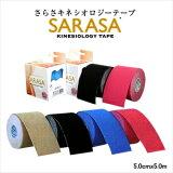 ☆【PHAROS】さらさキネシオロジーテープ カラーテープ 1個入り(SQ-329) ‐ 人気の5cm×5mになります。