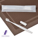 2,000 toothbrush M-26-3 sets