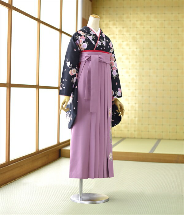 【レンタル】卒業式 袴 レンタル 袴 セット【女...の商品画像