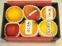 季節のフルーツセット3500円 母の日 父の日 お歳暮 冬ギ...
