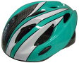 特別特価!サイクルヘルメット 53〜60程度グリーン