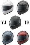【お取り寄せ商品】New YJ-19 ZENITH ゼニス システムヘルメット フルフェイス10P05Nov16