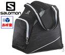 【35%OFF】サロモンsalomon スキー スノーボード ブーツバック「EXTEND GEAR BAGエクステンドギアバッグ/ブラック×クリフォード」L3629..