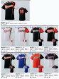 SSK野球昇華ユニフォームシャツ「フルオープン&2ボタンシャツ」【Cタイプ】