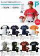 SSK野球昇華ユニフォームシャツ「フルオープン&2ボタンシャツ」【Pタイプ】