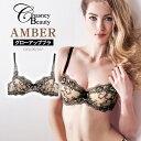 (チェスニー・ビューティ)Chasney Beauty (アンバー) AMBER(グローアップブラ)GLOW UP BRA ブラジャー 3/4カップブラ 育乳 インポートランジェリー
