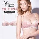 (チェスニー・ビューティ )Chasney Beauty(ヴィクトリア) VIctoria (グローアップブラ)GLOW UP BRA ブラジャー 3/4カップブラ 育乳ブラ 2017SS CB823/31
