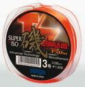 サンヨーナイロン アプロードT/Z SUPER磯 (スーパー磯) 4号-150m巻