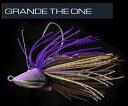 【おひとりさまday】 ジークラック グランデザワン (GRANDE THE ONE) 3/4oz #013 マットブラックピンク 3/4oz 【キャッシュレス5..